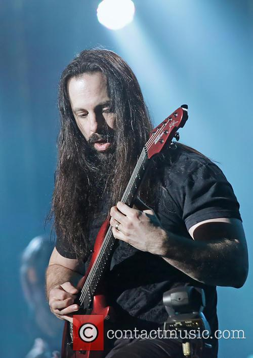 John Petrucci and Dream Theater 5