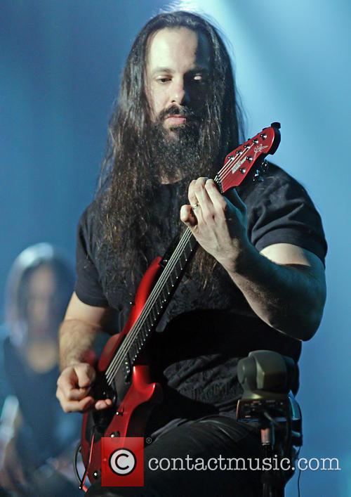 John Petrucci and Dream Theater 6