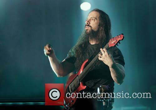 John Petrucci and Dream Theater 7