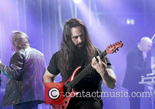 John Petrucci and Dream Theater 8
