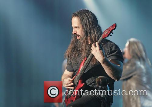 John Petrucci and Dream Theater 11