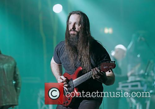 John Petrucci and Dream Theater 12