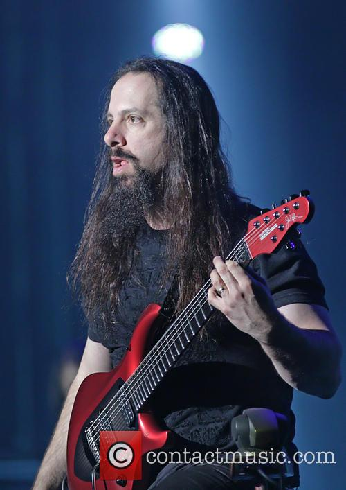 John Petrucci and Dream Theater 13