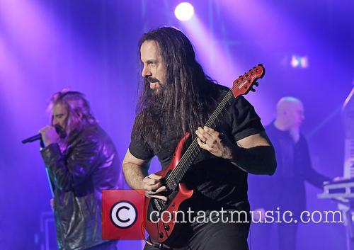 John Petrucci and Dream Theater 15