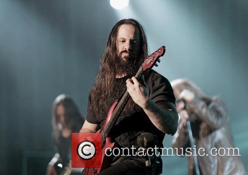 John Petrucci and Dream Theater 17