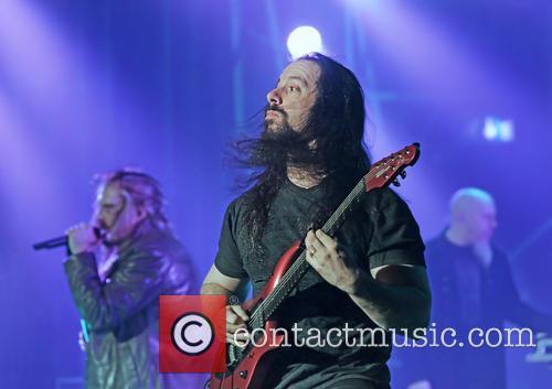 John Petrucci, Dream Theater, Manchester O2 Apollo