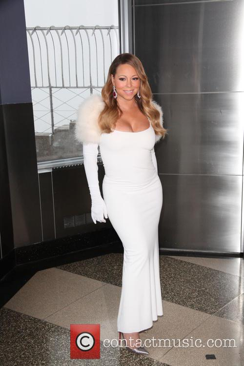 ESB to Host Valentines Day Mariah Carey
