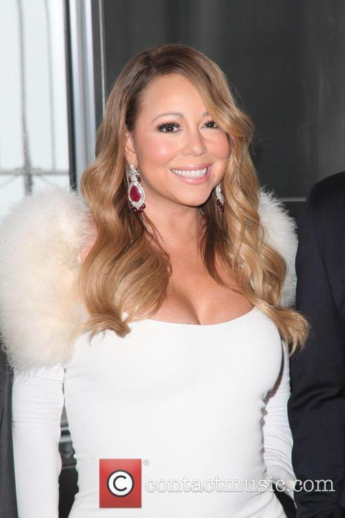 Mariah Carey 25