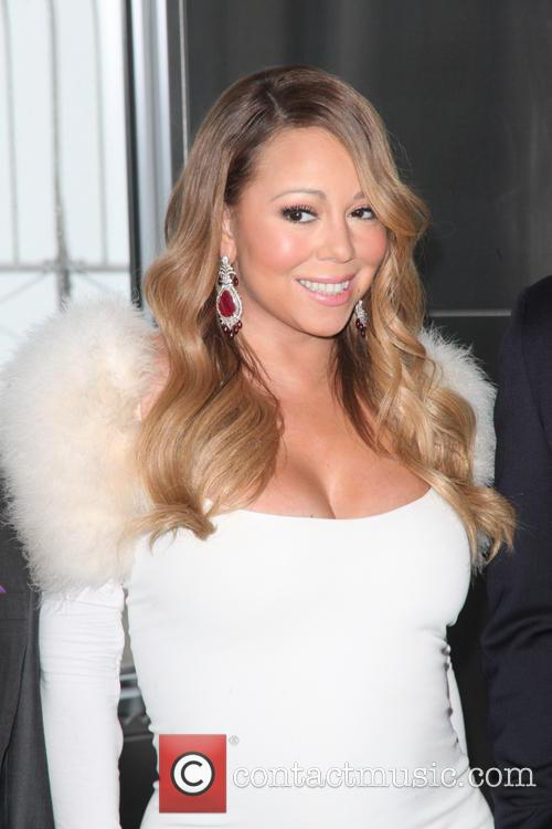 Mariah Carey new album