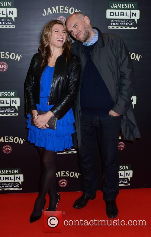 Lizzie Eves and John Michael Mcdonagh