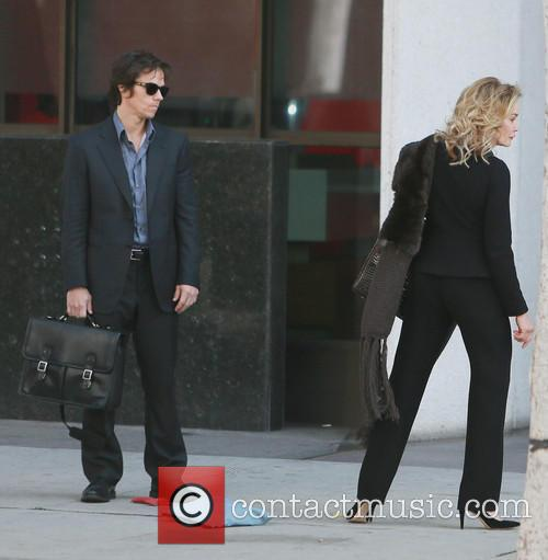 Mark Wahlberg and Jessica Lange 1