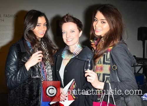 International Fashion Showcase Party