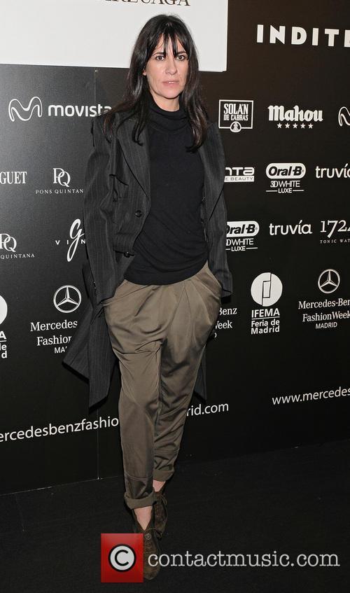 Madrid 2014 Mercedes-Benz Fashion Week