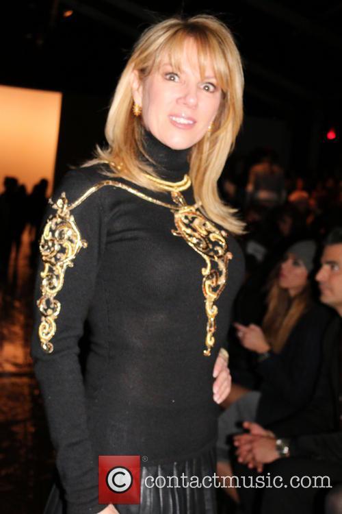 New York Fashion Week Fall/Winter 2014 - Zang...
