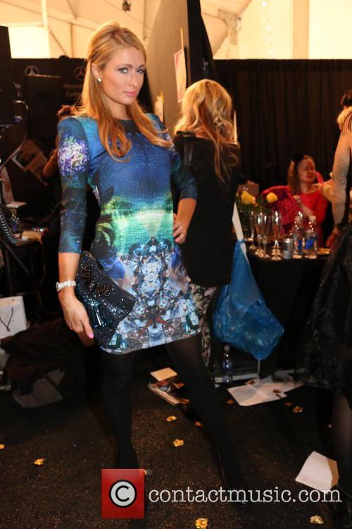 New York Fashion Week Fall/Winter 2014 - Betsey...