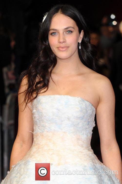 Jessica Brown Findlay 8