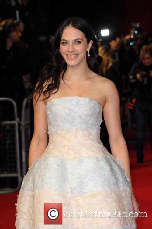 Jessica Brown Findlay 9