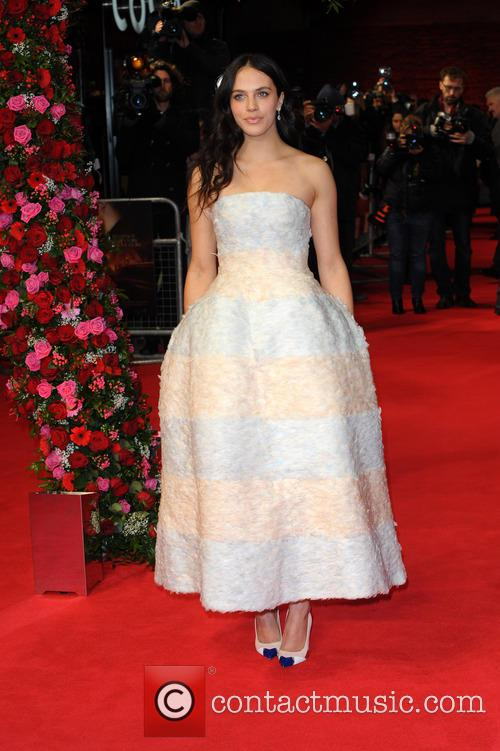 Jessica Brown Findlay 10