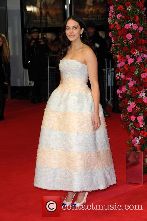 Jessica Brown Findlay 11