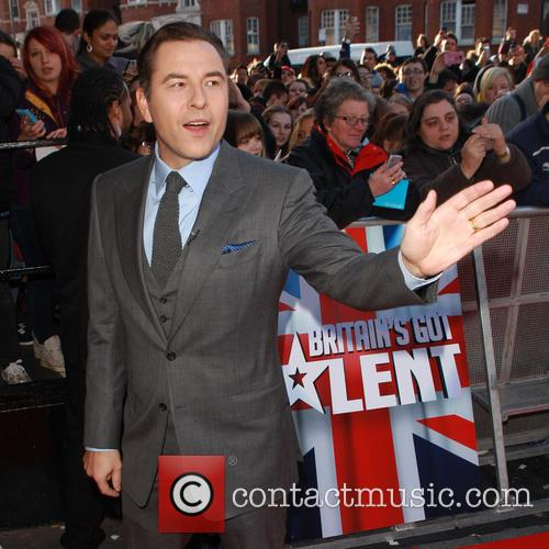 David Walliams 1