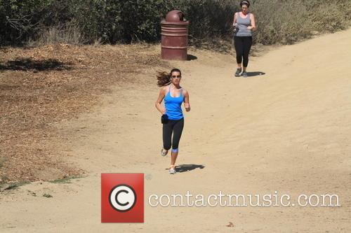 Lea Michele 34