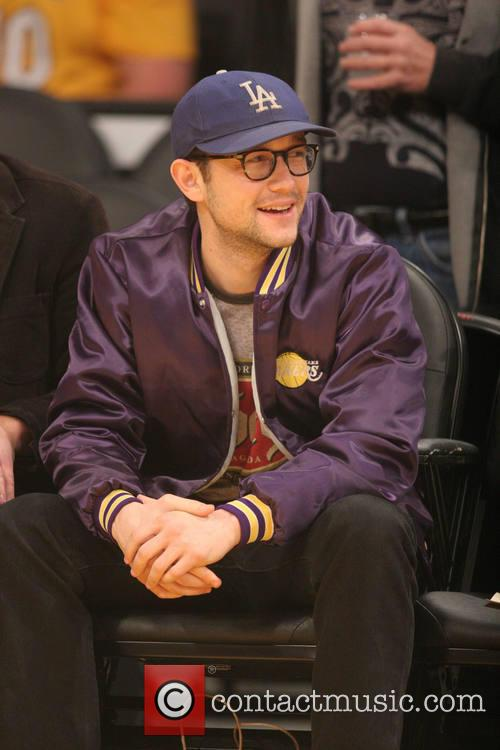 Joseph Gordon-Levitt, Staples Center
