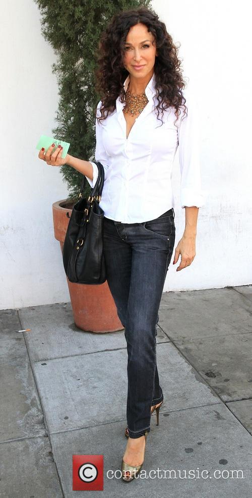 Sofia Milos, West Hollywood