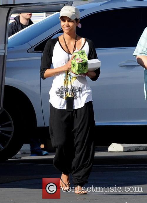Halle Berry 1