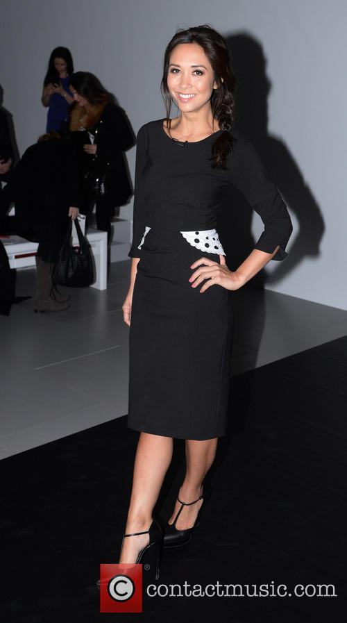 London Fashion Week Autumn/Winter 2014