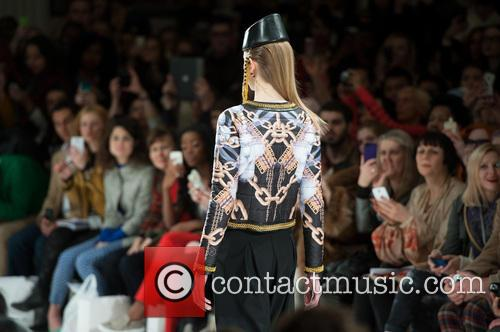 London Fashion Week Autumn/Winter 2014