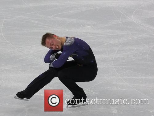 Alexander Majorov and Sweden 5
