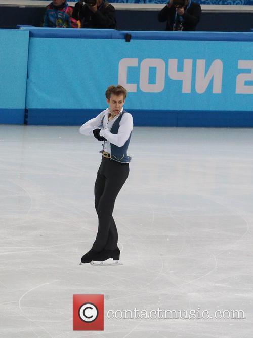 Michal Brezina and Cze 1