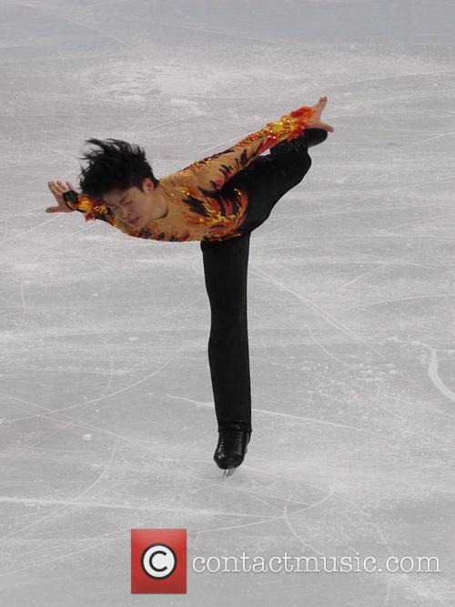 Tatsuki Machida and Japan 2