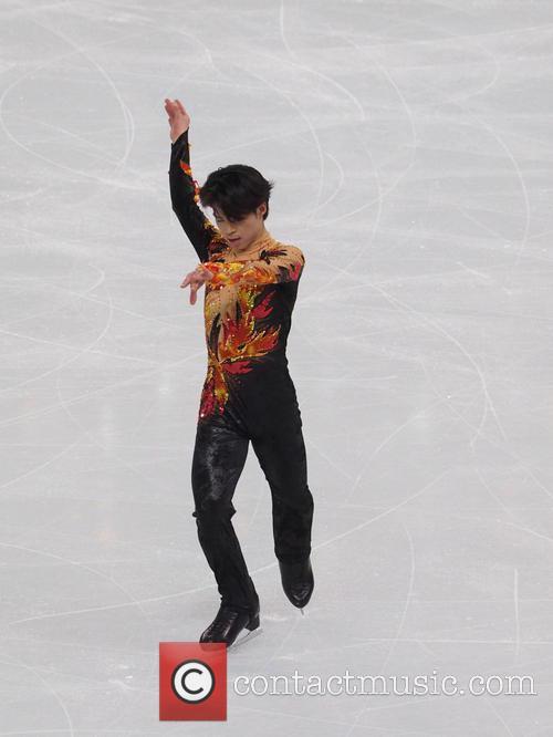 Tatsuki Machida and Japan 3