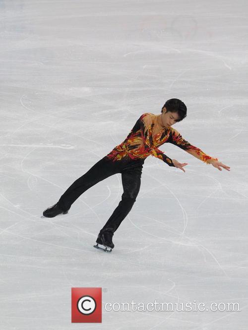 Tatsuki Machida and Japan 4