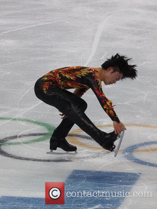 Tatsuki Machida and Japan 5
