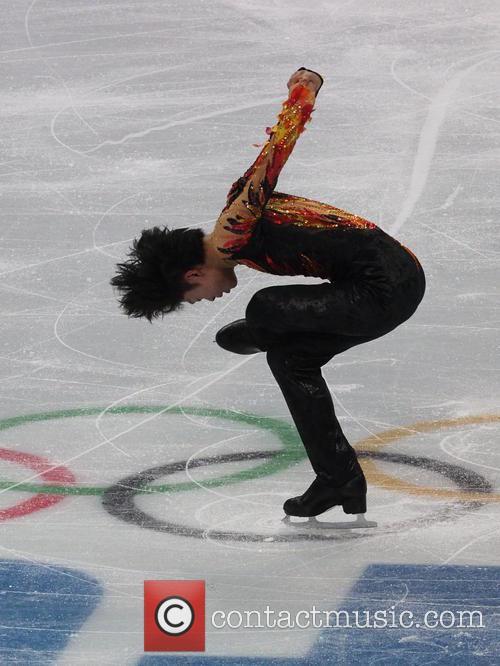 Tatsuki Machida and Japan 6