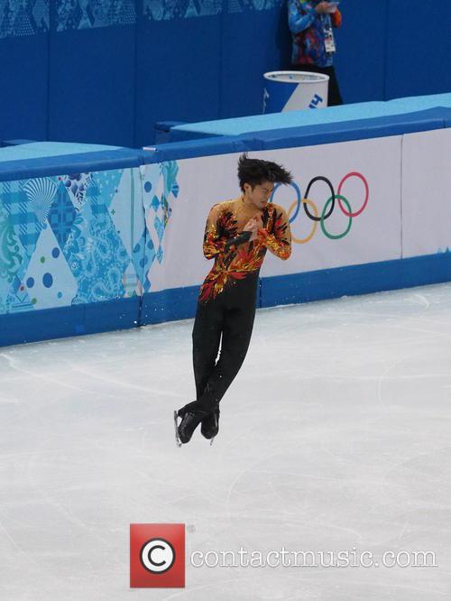 Tatsuki Machida and Japan 7