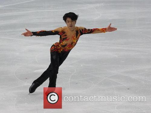 Tatsuki Machida and Japan 1