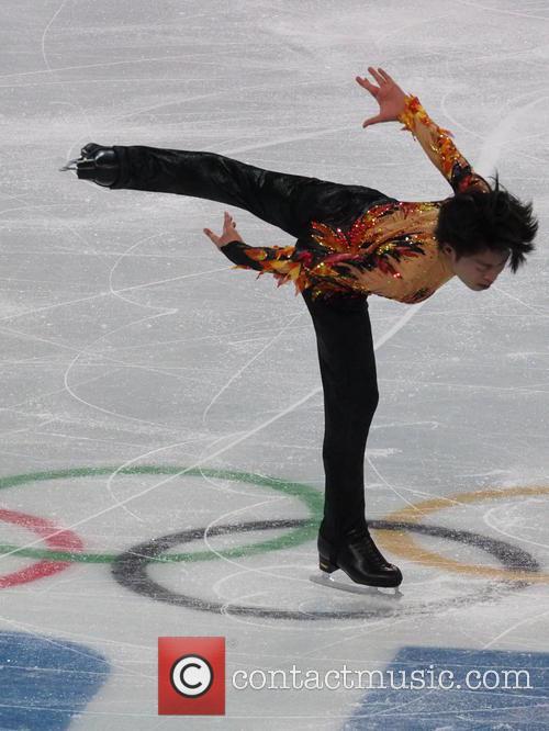 Tatsuki Machida and Japan 10