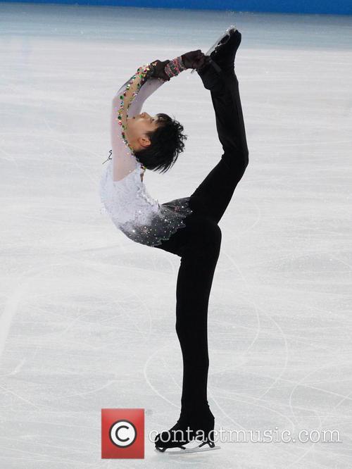 Yuzuru Hanyu and Japan 6