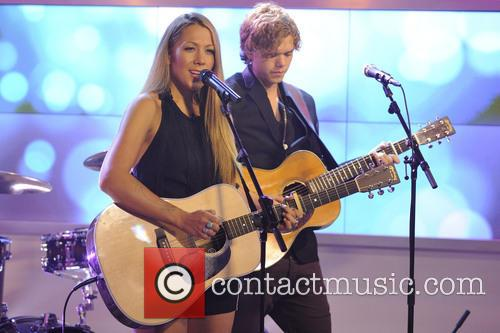 Colbie Caillat, CTV