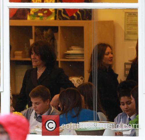 Duchess of Cambridge visit