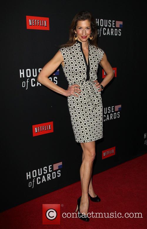 Alysia Reiner, Directors Guild Of America