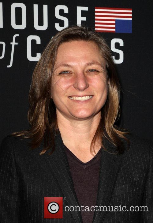 Netflix and Cindy Holland 1
