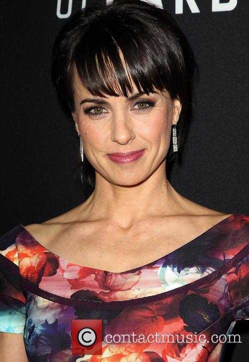 Constance Zimmer, Directors Guild Of America