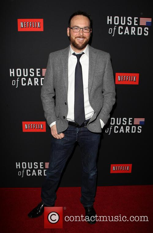 Netflix, Dana Brunetti, Directors Guild Of America
