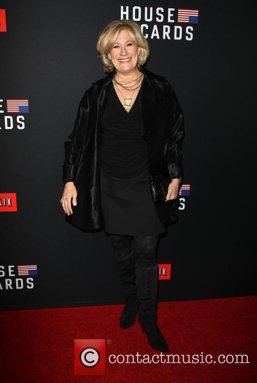 Jayne Atkinson, Directors Guild Of America
