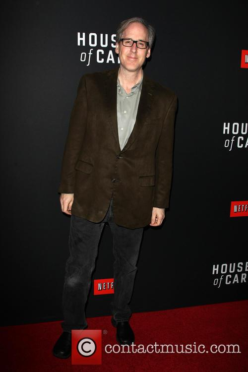 Netflix and Jeff Beal 2