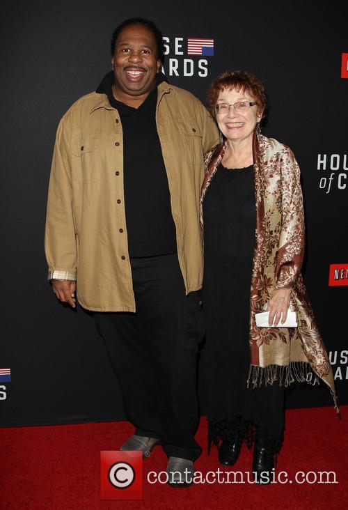 Leslie David Baker and Guest 3